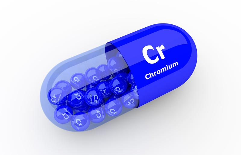 Potential Benefits of Chromium Picolinate for Diabetes