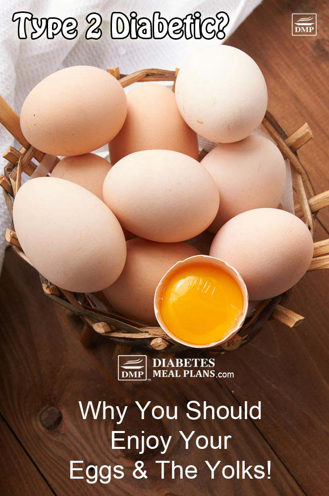 Eggs and Type 2 Diabetes: The facts and truths exposed!