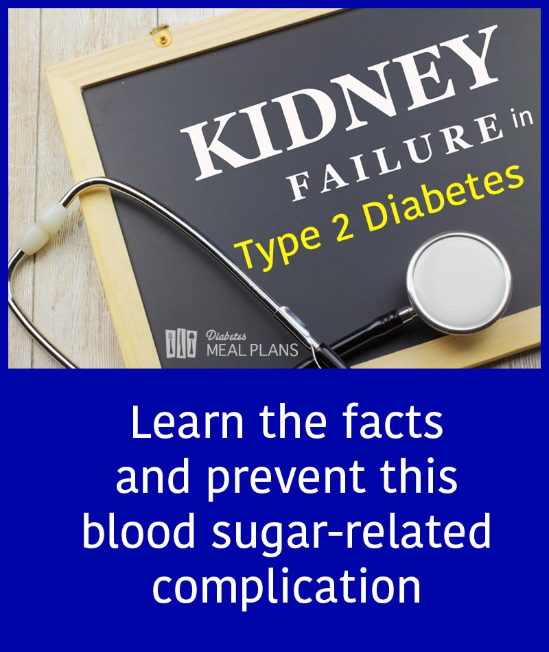 How Does Diabetes Cause Kidney Failure?