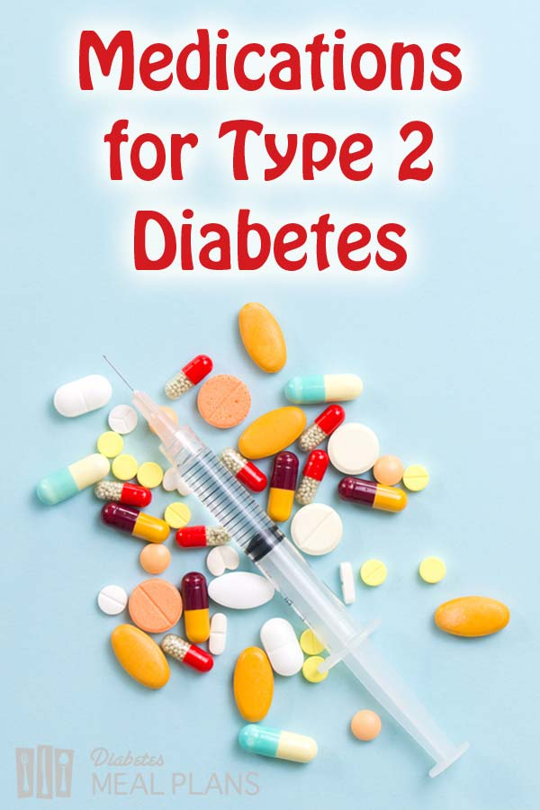 MedicationsforDiabetes
