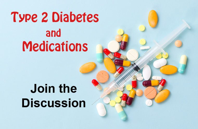 Type 2 diabetes medication discussion