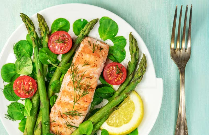 The Value Of Feasting On Fish (It Improves Diabetes!)