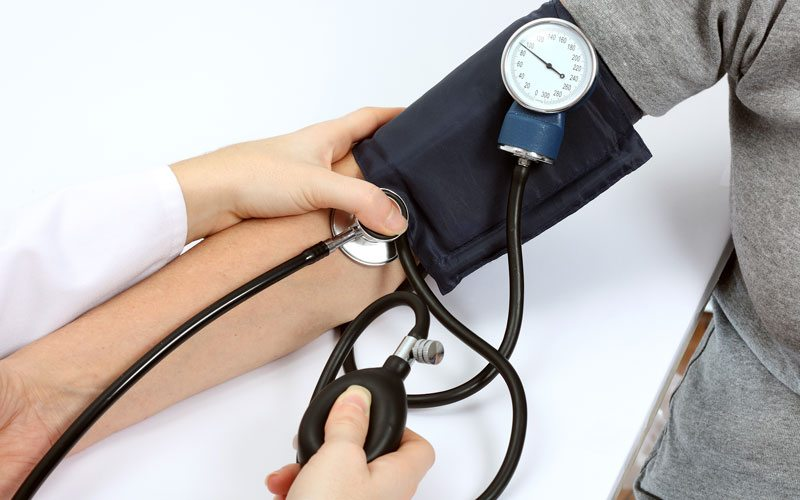The Type 2 Diabetes and Blood Pressure Connection