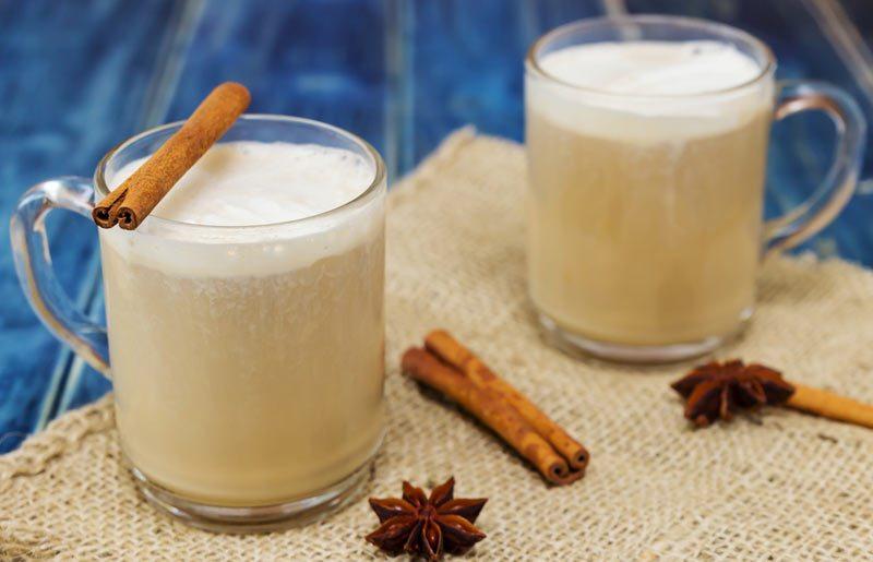 Dandelion chai coffee substitute