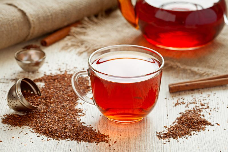 Rooibus tea