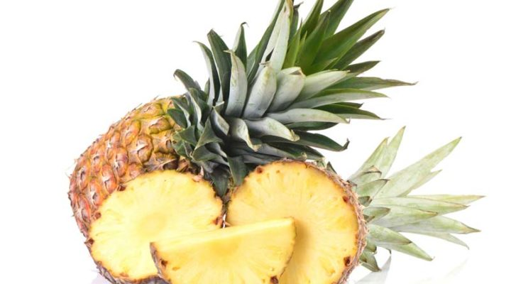 Pineapple for Diabetes: Not a Great Match for Blood Sugar Control