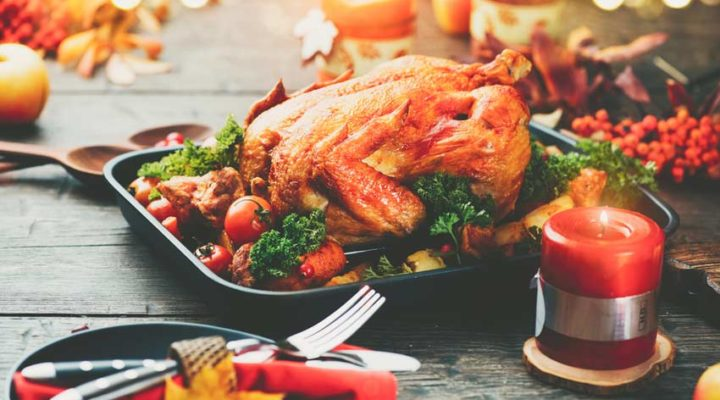 Type 2 Diabetic Thanksgiving Recipes
