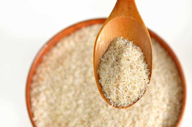 Psyllium Husk for Diabetes: Blood Sugar & Cholesterol Lowering Effects