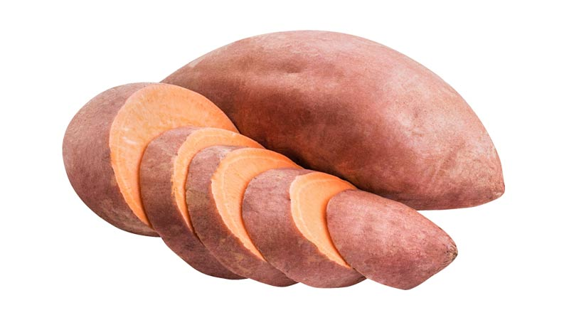 Sweet Potato for Diabetes: High Carb, High Blood Sugar?!