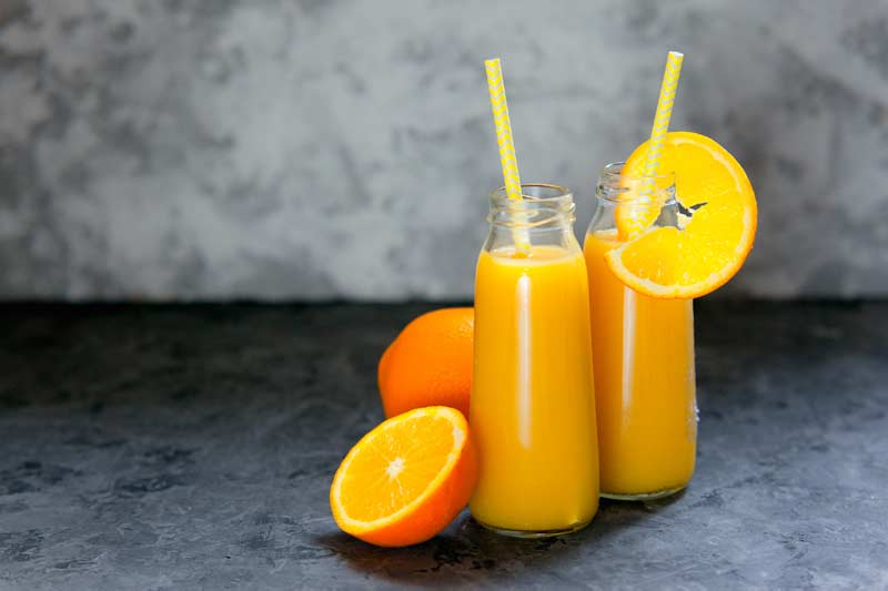 Orange Juice for Diabetes & Prediabetes: Yes or No?