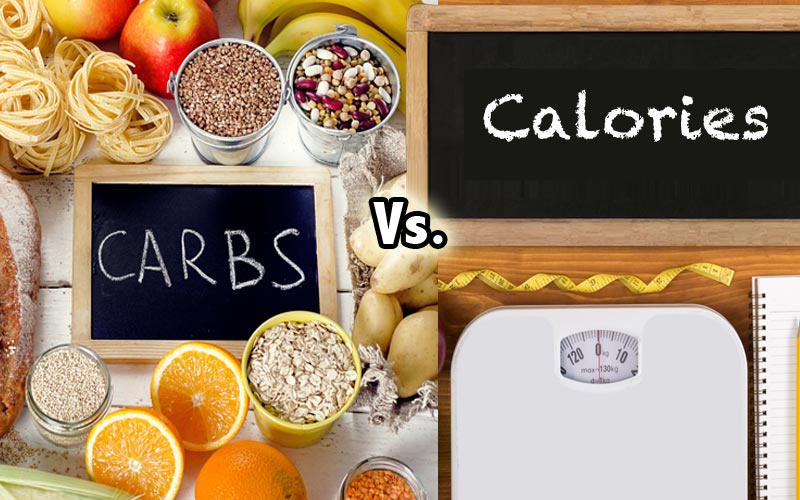 Carbs vs Calories