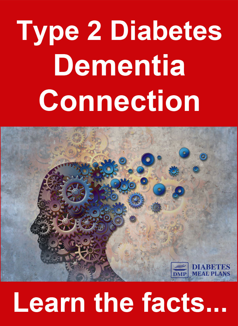 The Dementia and Diabetes Connection