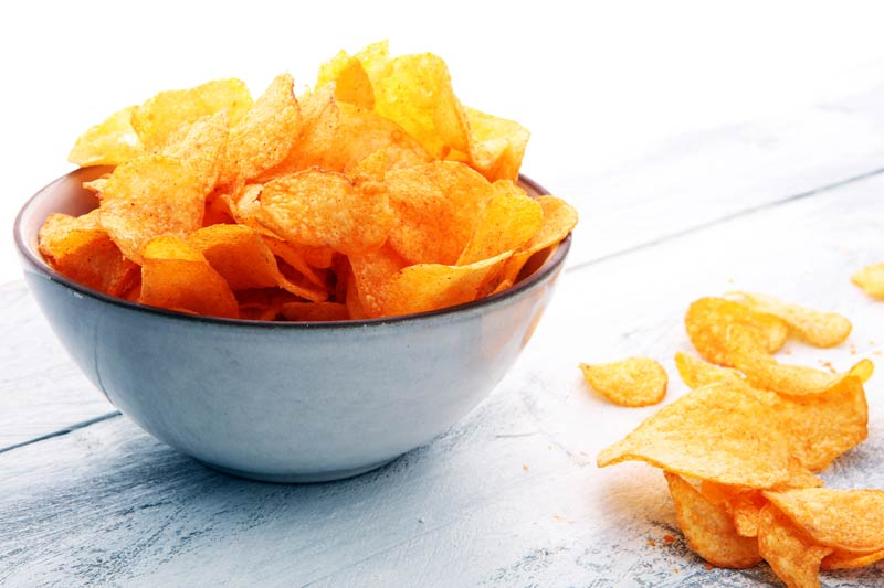 Chips for Diabetes""