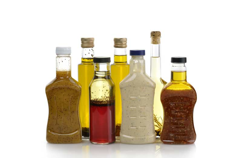 Guide to Salad Dressing for Diabetes