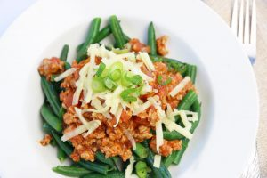 Chicken Bolognese | ©DMP