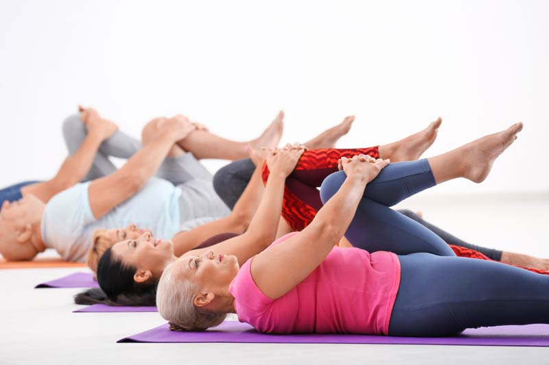 Surprising Benefits of Yoga for Diabetes