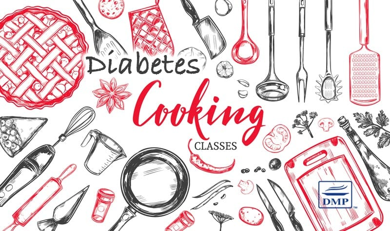 Type 2 Diabetes Cooking Classes