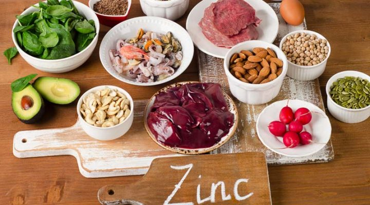 Type 2 Diabetes and Zinc