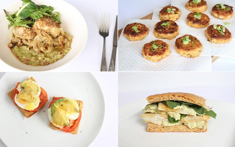 Featured Diabetic Meal: Week of 3/23/20