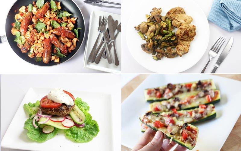 Featured Diabetic Meals: Week of 4/15/19