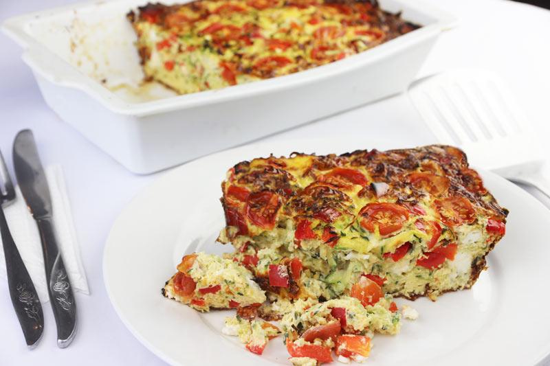Vegetable Slice   ©DMP