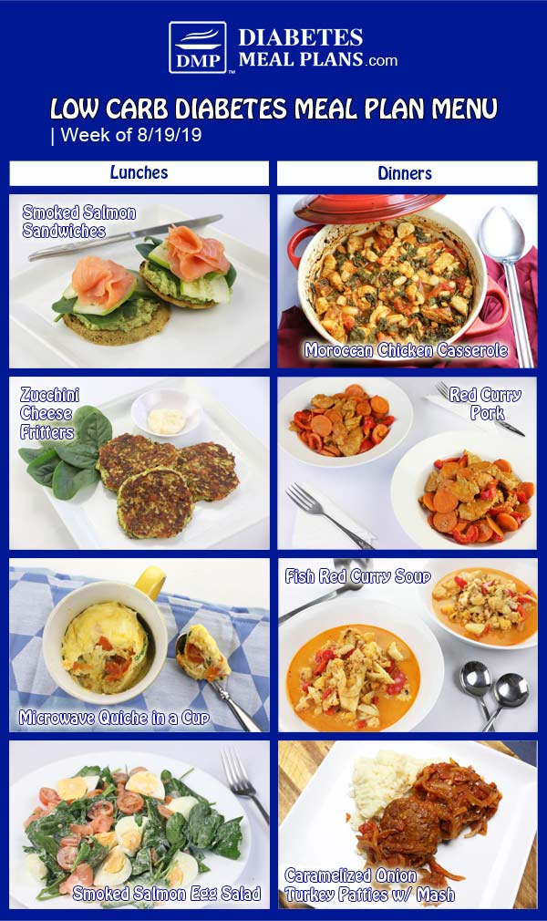 Featured diabetes meal plan 8-19-19