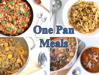 Featured Diabetes Meals: Week of 11-11-19