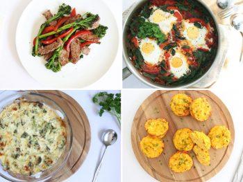 Featured Diabetes Meals: Week of 12/2/19