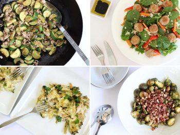 Featured diabetes meals week of 12-9-19