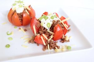 Taco Tomatoes © DMP